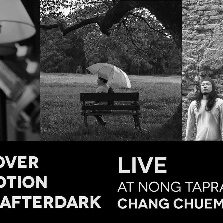 Neuter Lover x Mint In Motion x MemoriesAfterDark LIVE