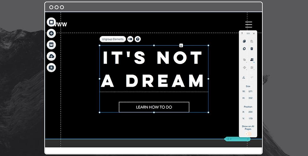 Workshop: DIY Your Website, Bye Bye Coding + Exclusive Key