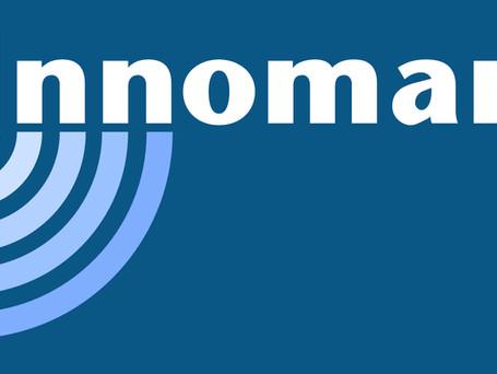 Welcome, Innomar!