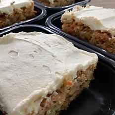 Gâteau aux carottes
