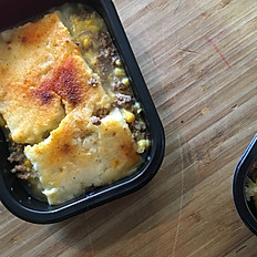 Shepards pie (canadian style)