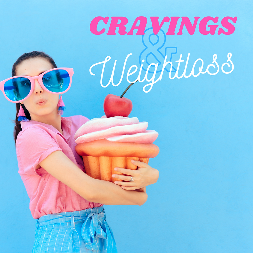 December Cleanup: Part 3 Cravings & Weightloss