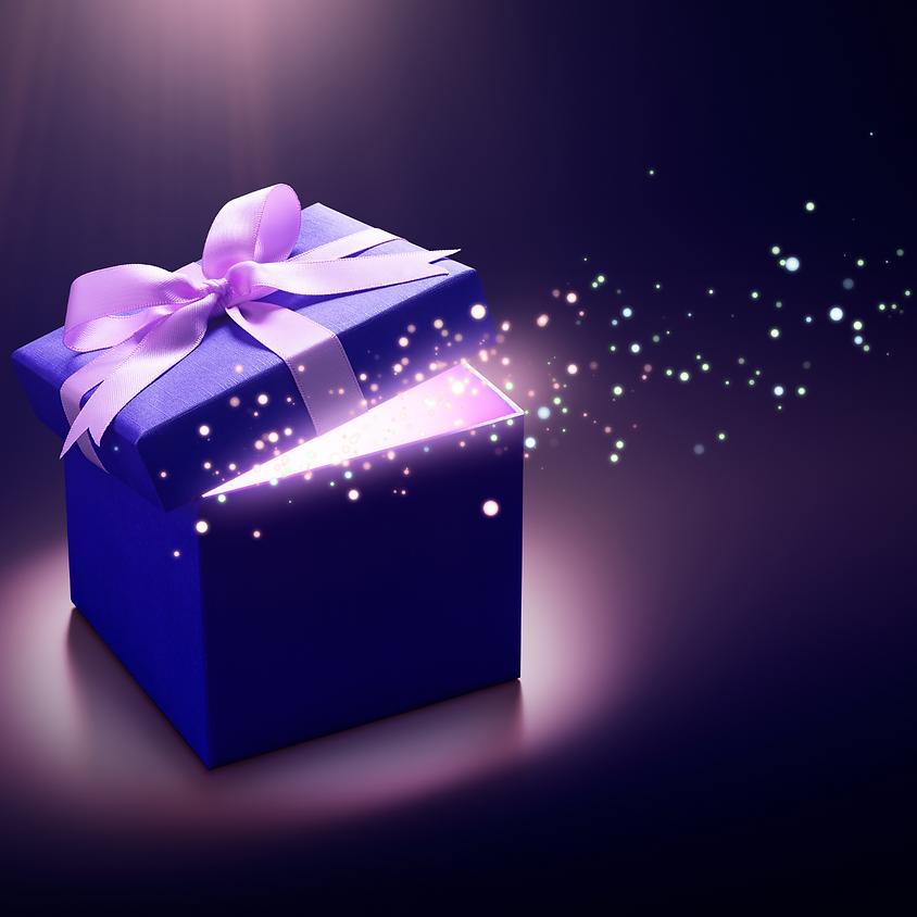 Free Special Event - Dec. 21