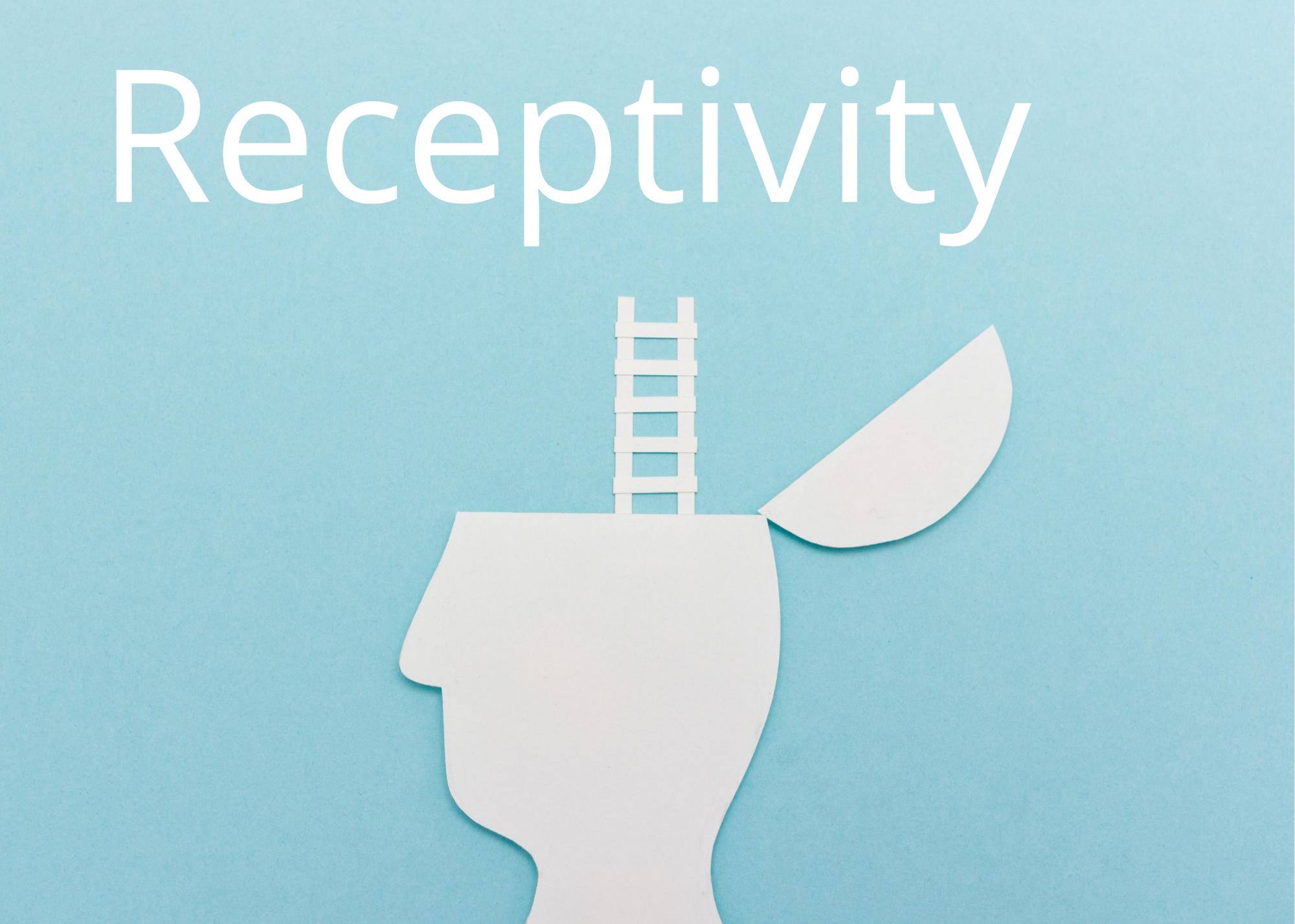 receptivity