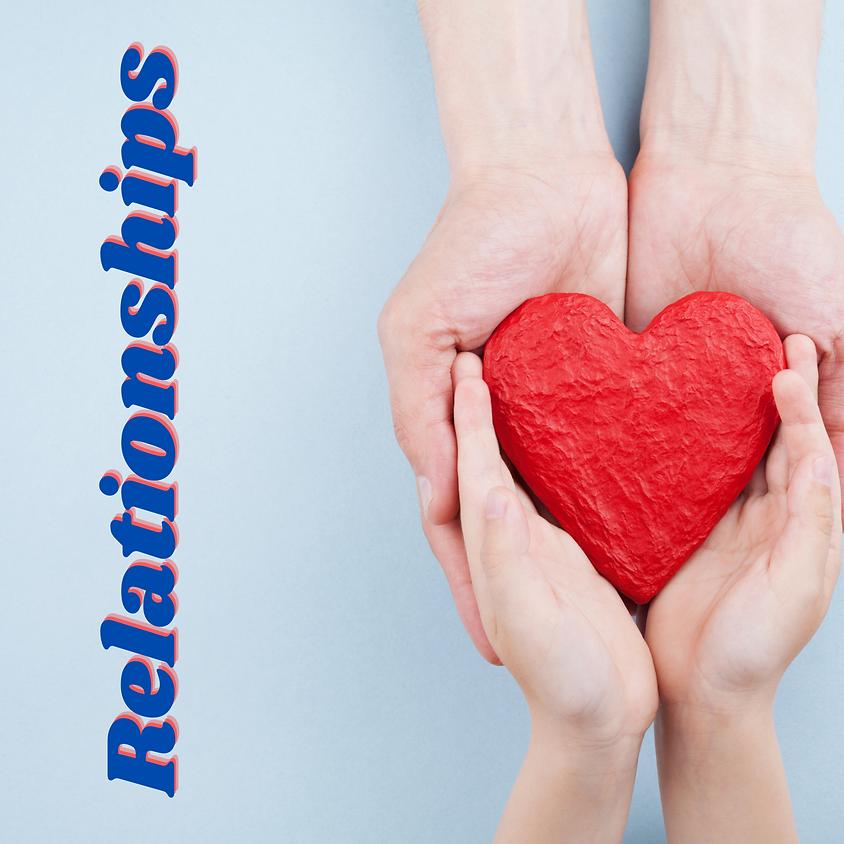 December Cleanup: Part 2 Relationships