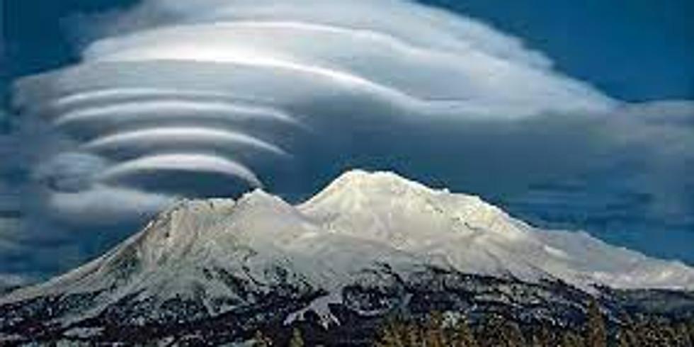 Quantum Manifesting Retreat Mt. Shasta