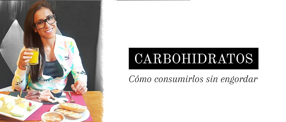 carbohidratos sin engordar