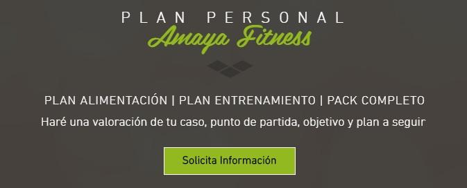 plan personal