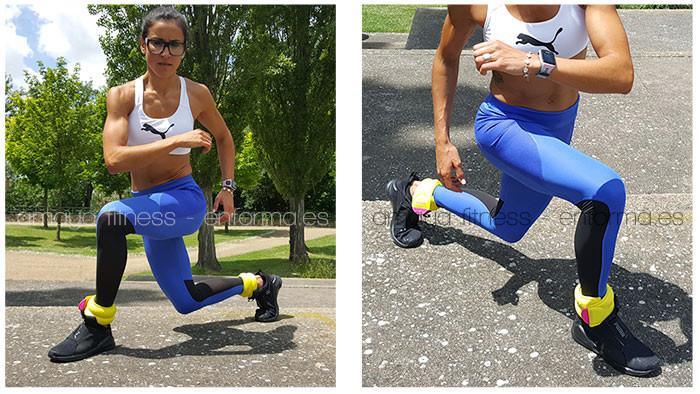amaya fitness sentadilla cruzada_glúteos
