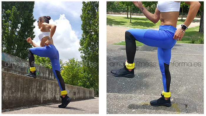 amaya fitness step_glúteos