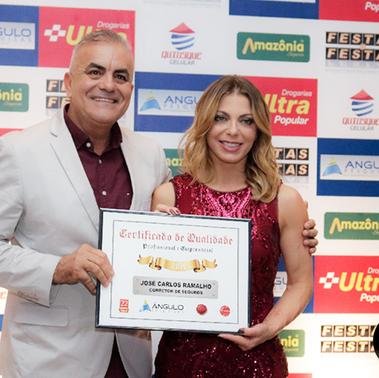 Amazônia Seguros recebe Certificado de Qualidade Profissional e Empresarial