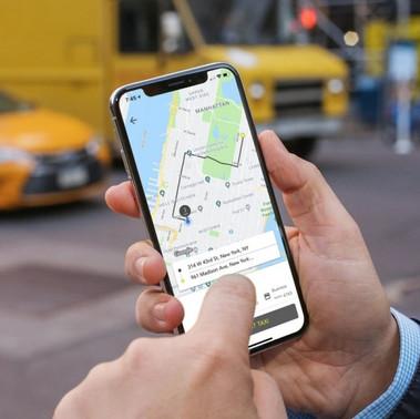 Seguradora anuncia novidades no seguro auto para motoristas de App e Táxi