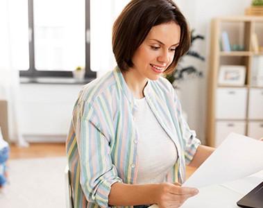 Quem trabalha em casa precisa de um seguro específico?