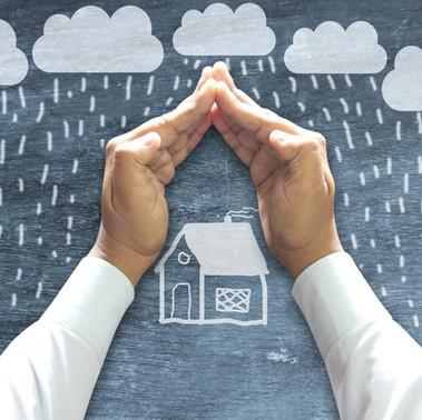 CONTRA OS RAIOS: Como manter sua casa protegida?