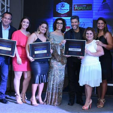 Amazônia Seguros leva três prêmios da Ângulo Pesquisas