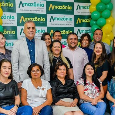 Amazônia Seguros completa 29 anos