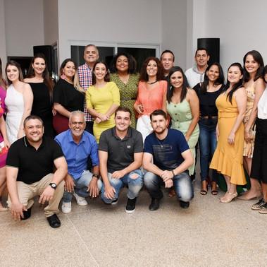 Confraternização Amazônia Seguros 2019
