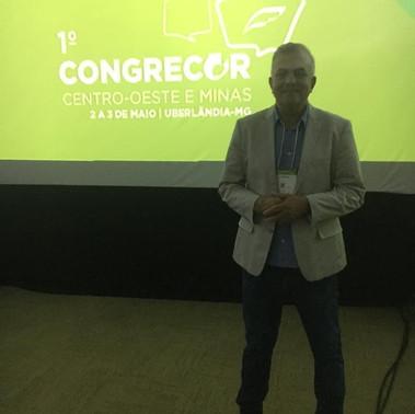 Amazônia Seguros participa do 1º Congrecor