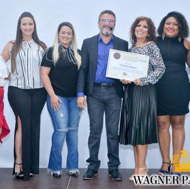Amazônia Seguros recebe Prêmio Mais & Melhores 2019