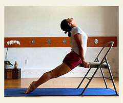 Back Bends to Boost Immunity!
