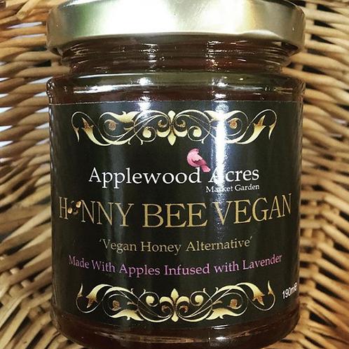 Hunny Bee Vegan - Honey Alternative