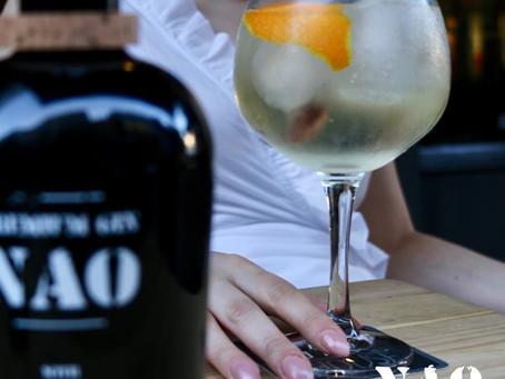 Le Gin Nao, un gin unique !