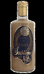 crème de whisky constantina