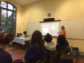 Colégio CRUZEIRO Centro - Debate sobre LGBTfobia