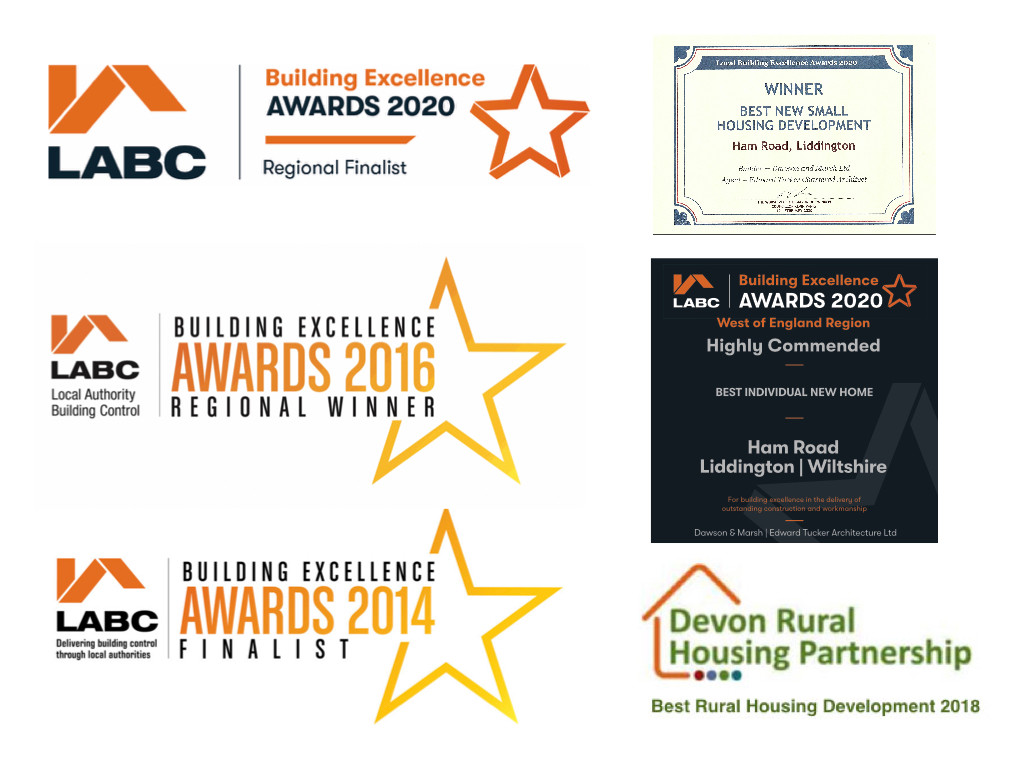 Recent awards