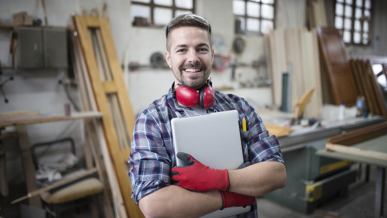 Builders, Craftsmen and Artisans