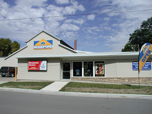Woodford Lumber & Home Store