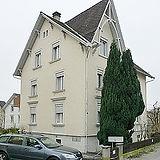Verkauf Dreifamilienhaus schnell Thurgauuf Dreifamilienhaus, Romanshorn