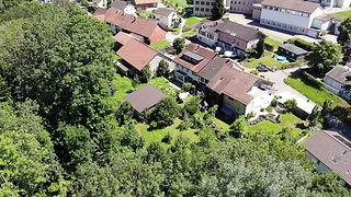 Liegenschaft Weiherhofstrasse 14 in Bronschhofen
