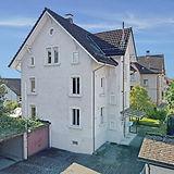 Dreifamiliehaus mit Garten Romanshorn Ho