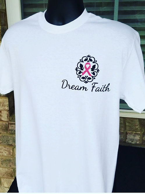 Cancer Support T-shirts