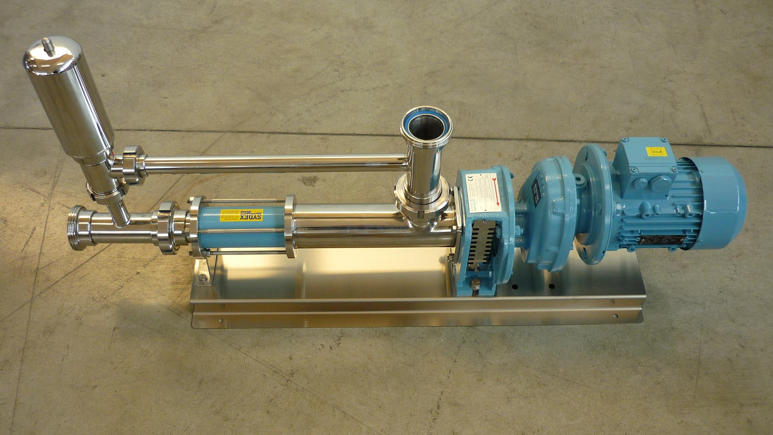 Pressure Relief loop