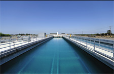 Waste Water Treament Plant
