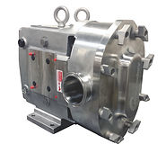 A range of Hygenic & food grade pumps for the chemical, pharmaceutical and food industries. Available in polished stainless steel with optional CIP ports and FDA approved materials