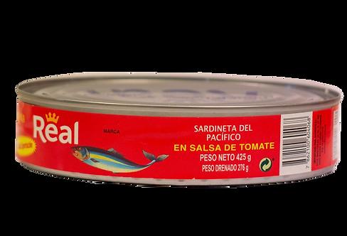 Caballa en tomate Corona Real
