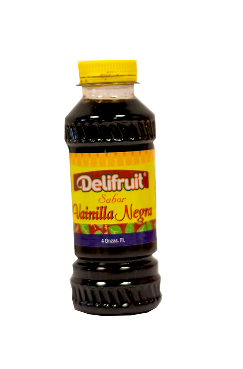 Vainilla negra Delifruit
