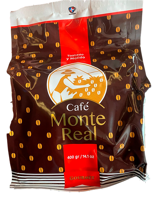 Café Monte Real