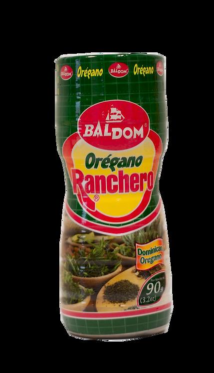 Orégano ranchero Baldón