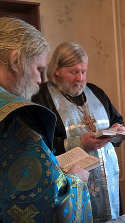 рукоположение во епископы