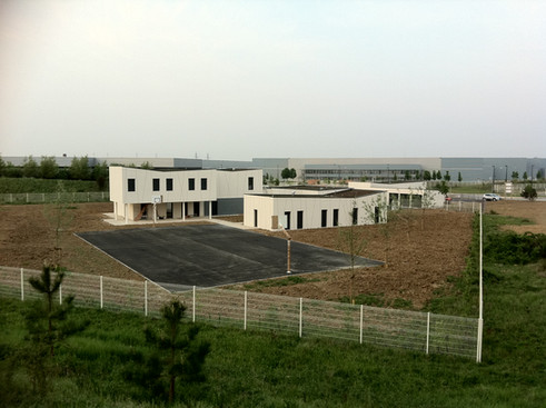 CEF - Combs-La-Ville: