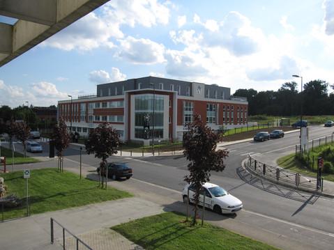 ESO - Champs sur Marne