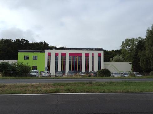 Médiathèque de Le Mée-Sur-Seine