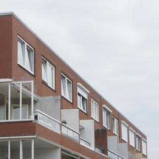 VVE Stationsstraat, Katwijk