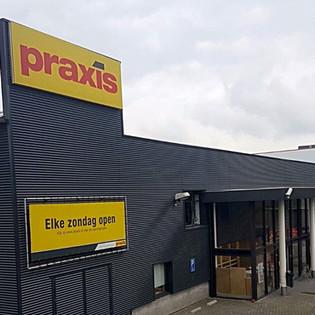 Praxis Dordrecht