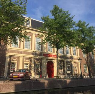 Museum van Oudheden, Leiden