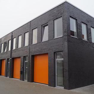 Triarchium Den Haag